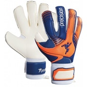 Precision Junior Fusion-X Giga Surround GK Gloves Size 4
