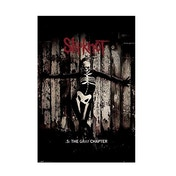 Slipknot * The Gray Chapter Maxi Poster
