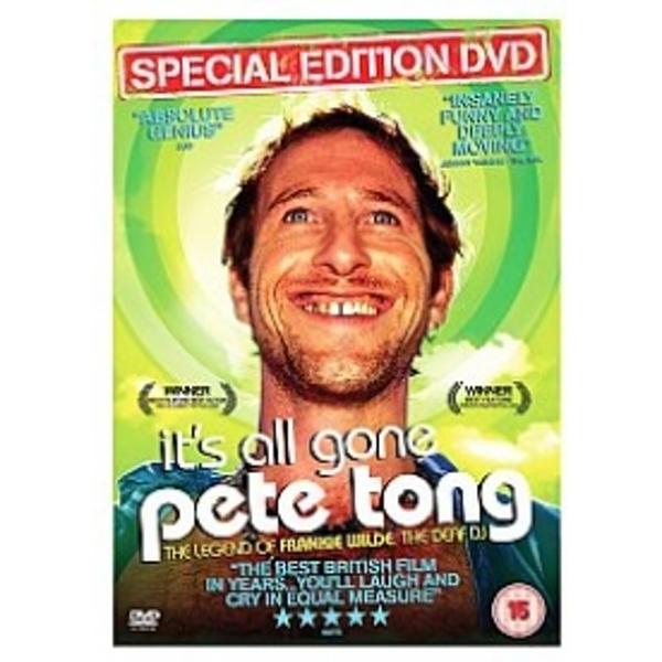 It's All Gone Pete Tong DVD