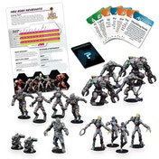 New Eden Revenants - Cyborg Team: DreadBall 2nd Edition
