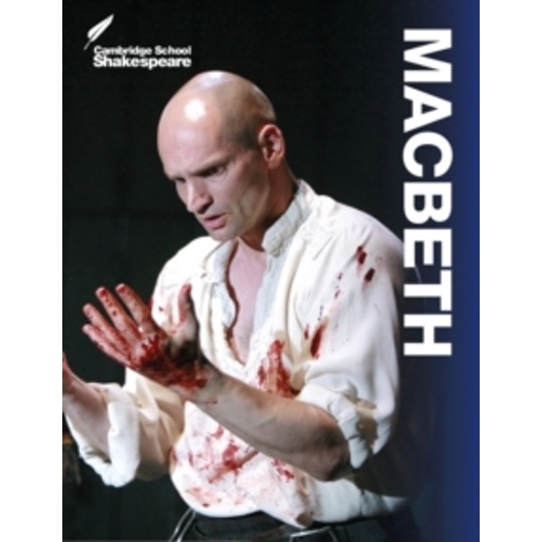 Macbeth by William Shakespeare (Paperback, 2014)
