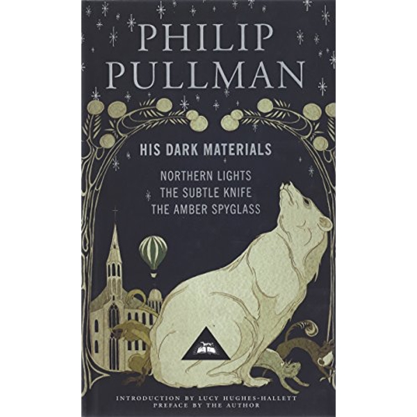 His Dark Materials by Philip Pullman (2015, Paperback)