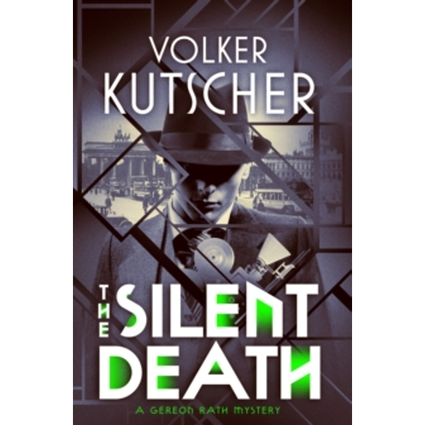 The Silent Death by Volker Kutscher (Paperback, 2017)