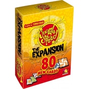 Jungle Speed Expansion Card Game