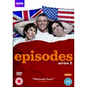 Episodes - Series Two DVD