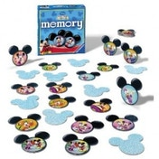 Mickey Mouse Clubhouse Memory Game