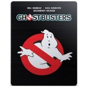 Ghostbusters Steelbook Blu-ray