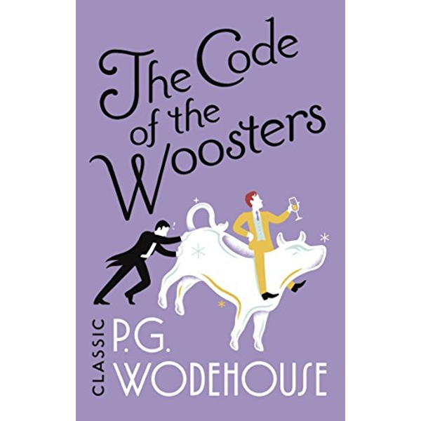 The Code of the Woosters (Jeeves & Wooster) Paperback / softback 2018