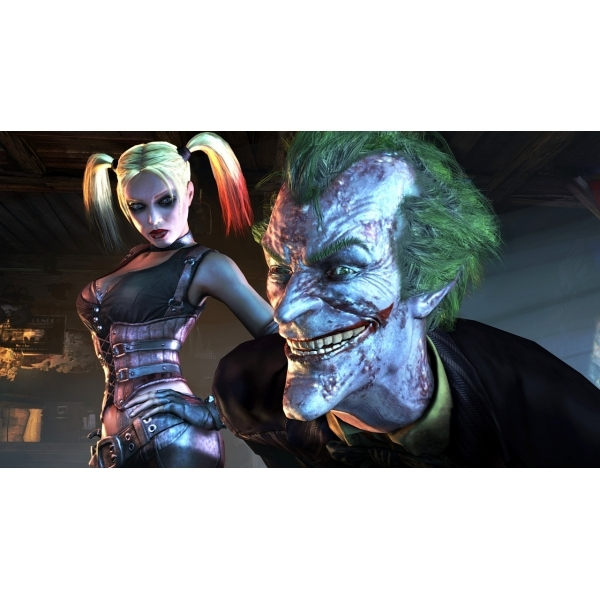 Batman Arkham City Game of the Year Edition GOTY Game PC - Image 2