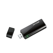 TP-Link 1300 Mbps Dual Band Wireless USB 3.0 Adapter with USB Extension Cable for Flexible Deployment