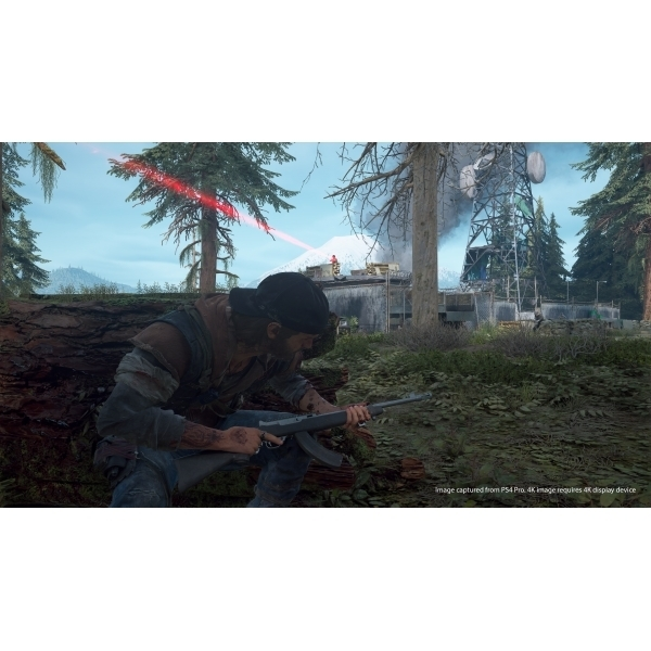 Days Gone Special Edition PS4 Game