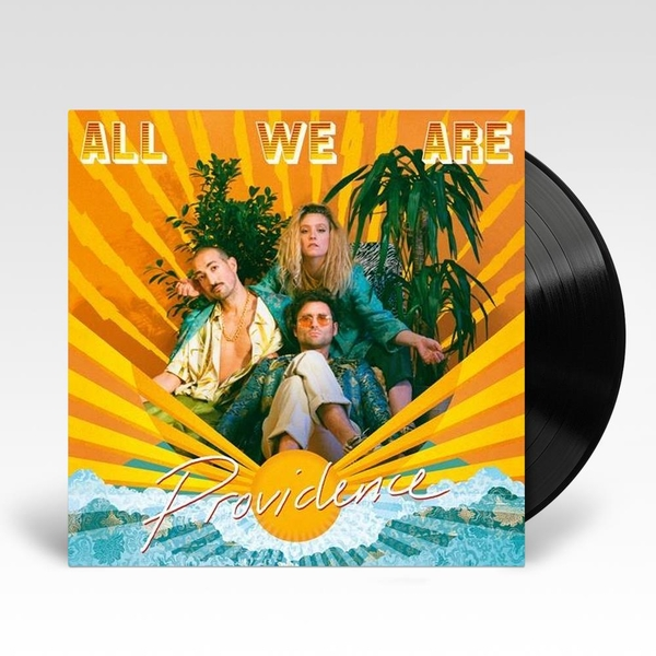 All We Are - Providence Vinyl