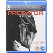 Predator Trilogy Blu-ray