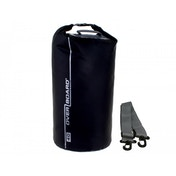 Overboard Waterproof Dry Tube Bag, Black - 40 Litres