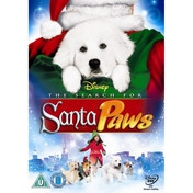 Disney Buddies The Search for Santa Paws DVD