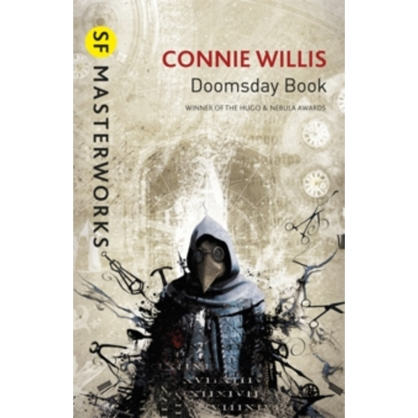 Doomsday Book by Connie Willis (Paperback, 2012)