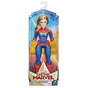 Captain Marvel Super Hero Doll