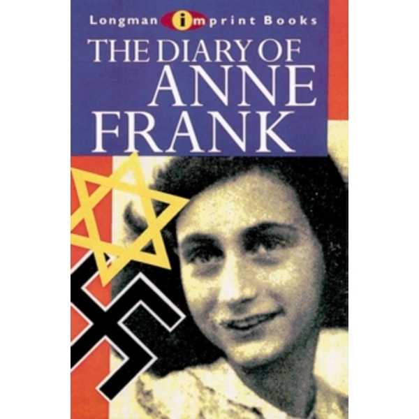 The Diary of Anne Frank by Michael Marland, Christopher Martin, Anne Frank (Paperback, 1989)
