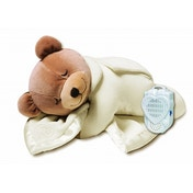 Prince Lionheart Slumber Bear Original With Silkie Cream