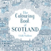 The Colouring Book of Scotland