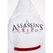 Assassins Creed Assassin White Robe - Image 3