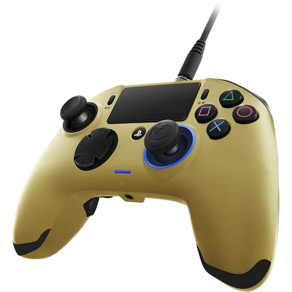 Nacon Revolution Pro Controller (Gold) PS4 - Image 2