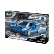 2017 Ford GT 1:24 Revell Model Set