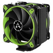 ARCTIC Freezer 33 eSports Edition Processor Cooler Green
