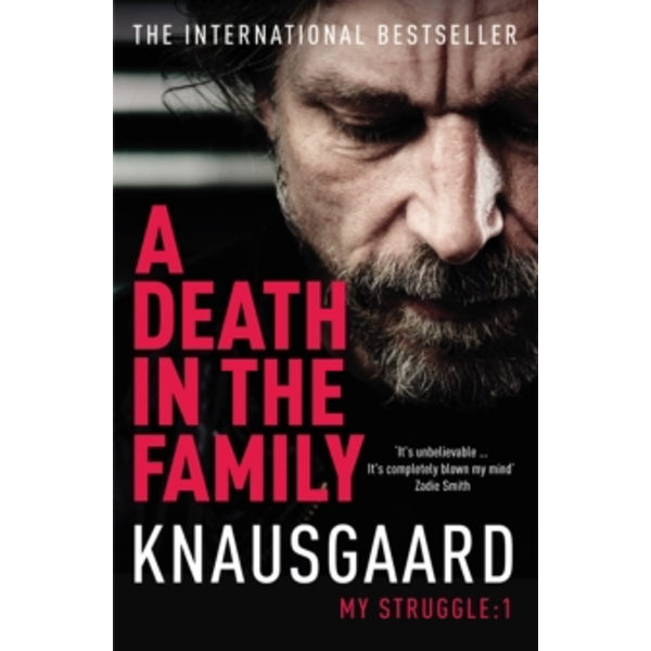 A Death in the Family : My Struggle Book 1