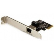 StarTech 1-Port Gigabit Ethernet Network Card - PCI Express Intel I210 NIC