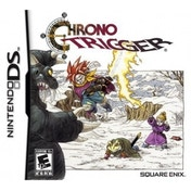 Chrono Trigger Game DS (#)