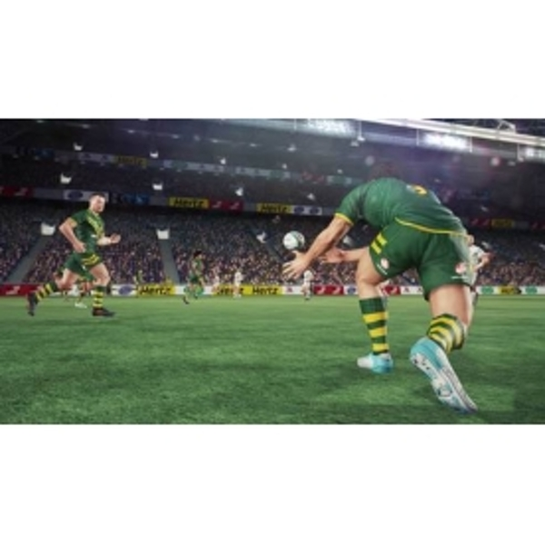 Rugby League Live 2 World Cup Edition Game Xbox 360 - Image 2