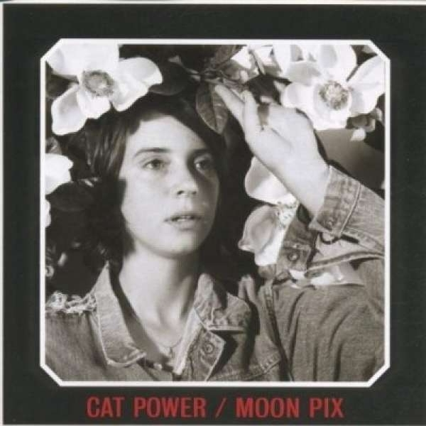 Cat Power - Moon Pix CD