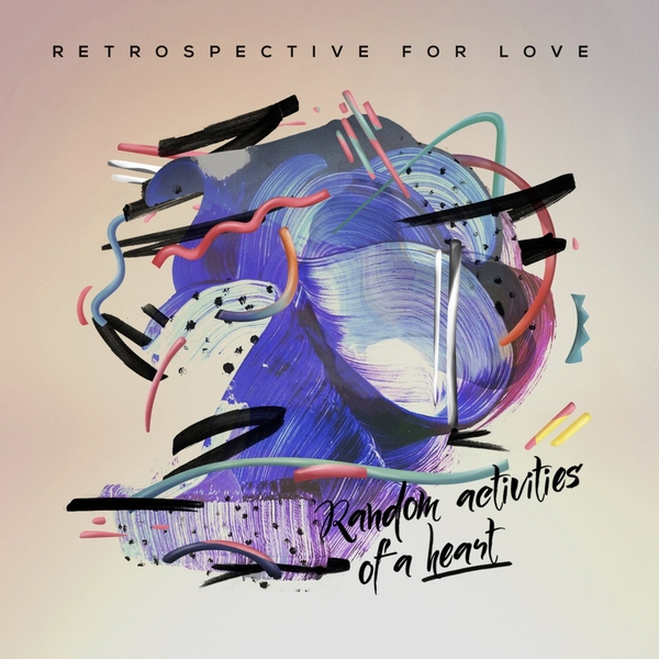 Retrospective For Love - Random Activities Of A Heart Vinyl