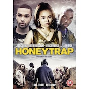 Honeytrap DVD