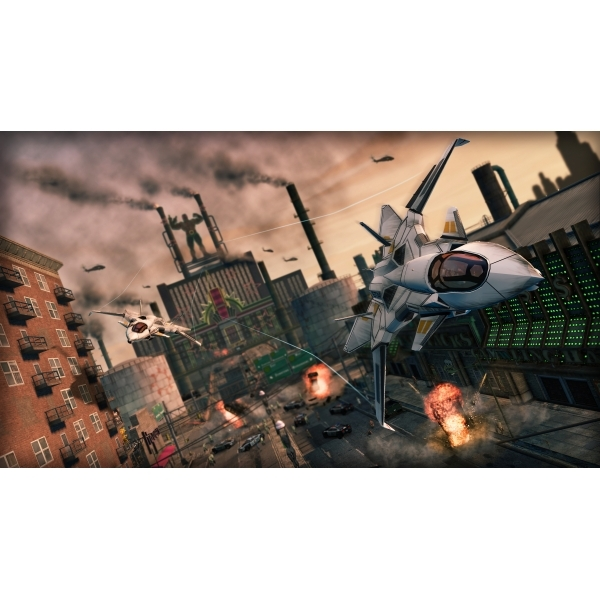 Saints Row The Third The Full Package Game PC - Image 2