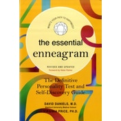 Essential Enneagram: The Definitive Personality Test and Self-Discovery Guide -- Revised & Updated by David Daniels, Virginia Price (Paperback, 2009)