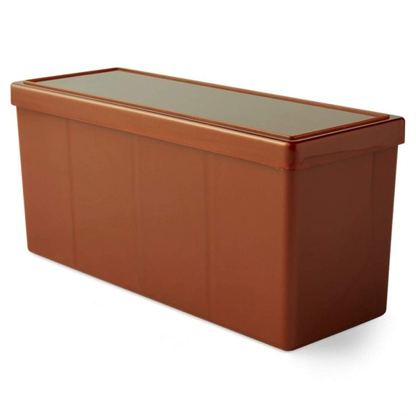 Dragon Shield Storage Box With 4 compartments - Copper