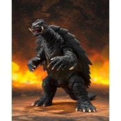 Gamera 1999 Bandai Action Figure