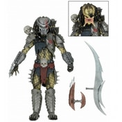 Scarface (Predator) Ultimate Video Game Appearance 7 inch Figure