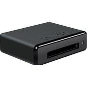 Lexar Professional Workflow CR2 CFast Reader USB 3.0 (3.1 Gen 1) Type-A Black card reader