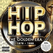 Hip Hop - The Golden Era CD