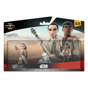Disney Infinity 3.0 Star wars Force Awakens Playset