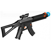 Logic3 Machine Gun for Playstation Move PS3