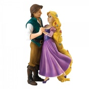 Disney Enchanting Collection My New Dream Rapunzel & Flynn Rider