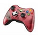 Official Tomb Raider Red Limited Edition Wireless Controller Xbox 360 - Image 3