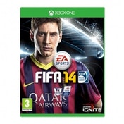 FIFA 14  Game Xbox One