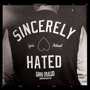 Shai Hulud - Just Can't Hate Enough X 2 - Plus Other Hate Songs Vinyl