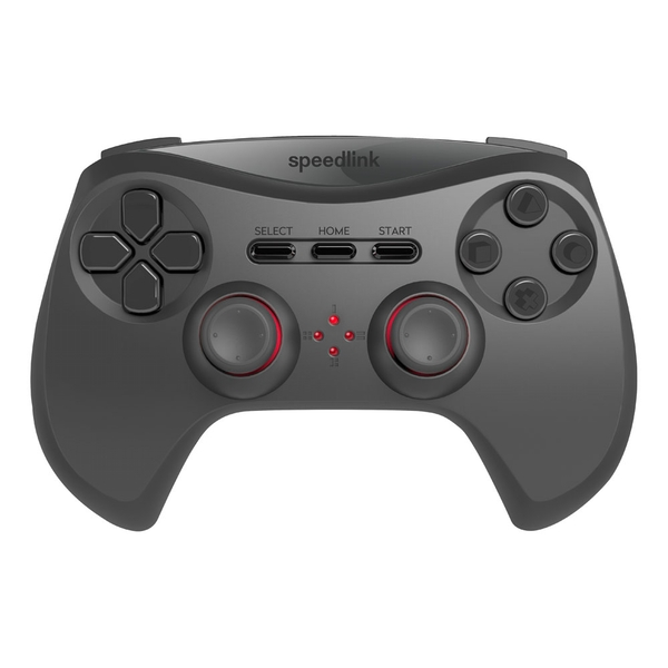 Speedlink - Strike NX Wireless Gamepad with Vibration Function for PS3 (Black)