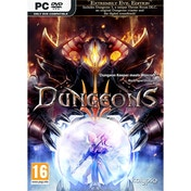 Dungeons III Extremely Evil Edition PC Game